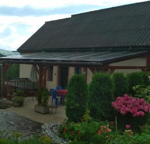 Apartment Ubytovanie u Zuzany Brezno Slovakia