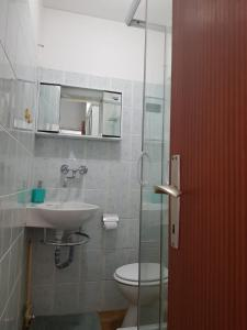Apartment Davor, Apartmány  Split - big - 57