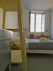 B&B Bloc G, Bed and Breakfasts  Carcassonne - big - 15