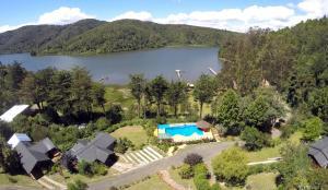 Lodge Y Cabañas Los Cisnes, Lodges  Valdivia - big - 28