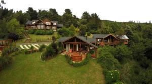 Lodge Y Cabañas Los Cisnes, Lodges  Valdivia - big - 1