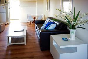 Studio 302 with ocean views, Apartmány  Fremantle - big - 18
