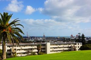 Studio 302 with ocean views, Apartments  Fremantle - big - 8