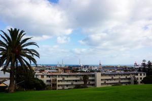 Studio 302 with ocean views, Apartments  Fremantle - big - 7