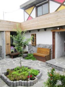 Dumbhouse Ouido, Prázdninové domy  Jeju - big - 45