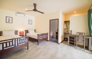 Idyllic Samui Resort, Rezorty  Choeng Mon Beach - big - 19