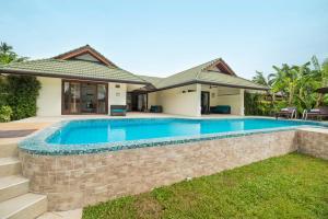 Idyllic Samui Resort, Rezorty  Choeng Mon Beach - big - 13