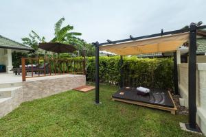 Idyllic Samui Resort, Rezorty  Choeng Mon Beach - big - 10