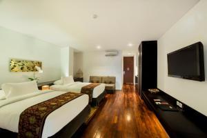 Taum Resort Bali, Hotel  Seminyak - big - 27