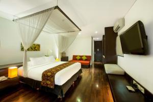 Taum Resort Bali, Hotel  Seminyak - big - 26