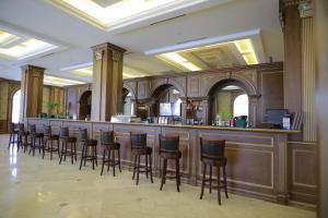 Sultan Palace Hotel, Szállodák  Atirau - big - 47