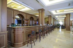 Sultan Palace Hotel, Szállodák  Atirau - big - 46