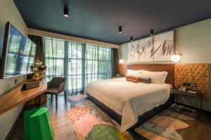 Hotel Grand Chancellor - Auckland Airport