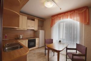 Кузьминки Отель, Отели  Москва - big - 10