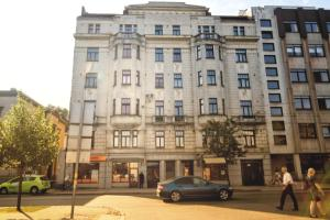 LEC Travel Valdemara Apartments Riga