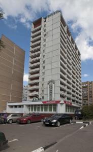 Кузьминки Отель, Отели  Москва - big - 52