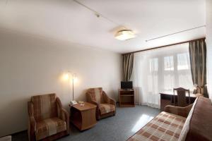 Кузьминки Отель, Отели  Москва - big - 5