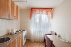 Кузьминки Отель, Отели  Москва - big - 53