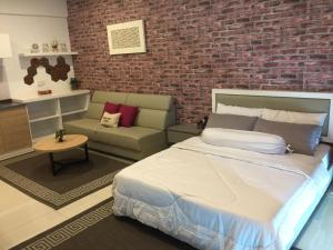 EVO SOHO Suites at Bangi Sentral, Apartments  Kampong Sungai Ramal Dalam - big - 1