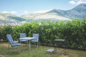 Apartman Maric, Apartments  Trebinje - big - 52