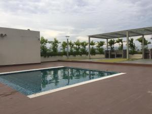 EVO SOHO Suites at Bangi Sentral, Apartments  Kampong Sungai Ramal Dalam - big - 16