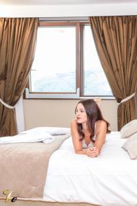 Relais Assunta Madre, Hotels  Rivisondoli - big - 5