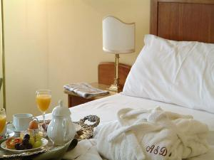 Albergo San Domenico, Hotels  Urbino - big - 9