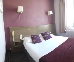 Brit Hotel Le Surcouf, Hotel  Saint Malo - big - 25
