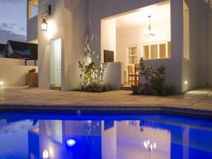 Kenjockity Self Catering Apartments, Apartmány  Hermanus - big - 80