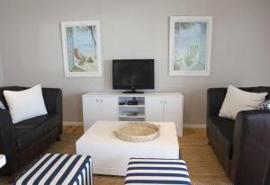 Kenjockity Self Catering Apartments, Apartmány  Hermanus - big - 62