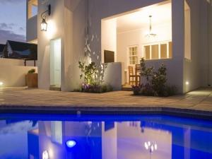 Kenjockity Self Catering Apartments, Apartmány  Hermanus - big - 75