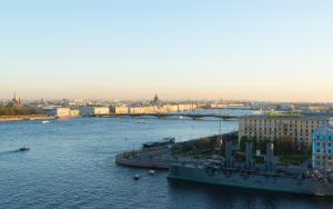 The Saint Petersburg Hotel (13 of 118)