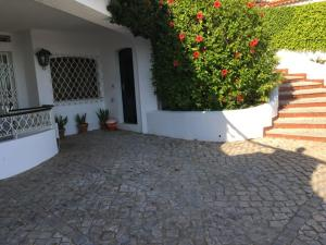 Villa Boutique Rentals - Algarve, Villák  Almancil - big - 27