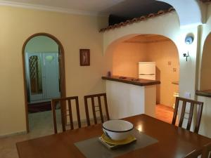 Villa Boutique Rentals - Algarve, Villák  Almancil - big - 69