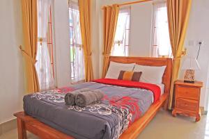 Wira Guest House Ubud, Pensionen  Ubud - big - 16