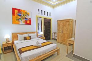 Wira Guest House Ubud, Pensionen  Ubud - big - 21