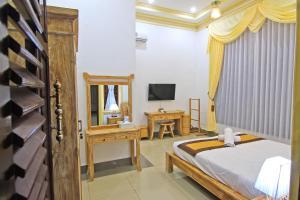 Wira Guest House Ubud, Pensionen  Ubud - big - 11
