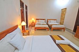 Wira Guest House Ubud, Pensionen  Ubud - big - 12