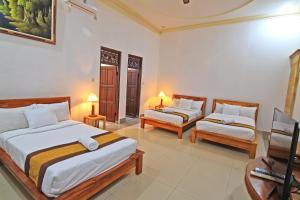 Wira Guest House Ubud, Pensionen  Ubud - big - 13