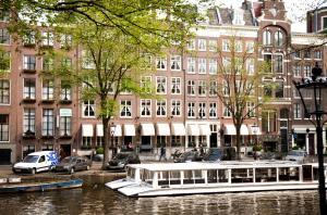 Hotel Estheréa(Ámsterdam)