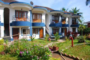 Goa Beach Homes, Ferienwohnungen  Candolim - big - 21
