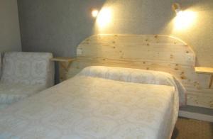 Logis Hotel Des Rochers, Hotely  Marvejols - big - 36