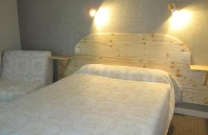Logis Hotel Des Rochers, Hotels  Marvejols - big - 36