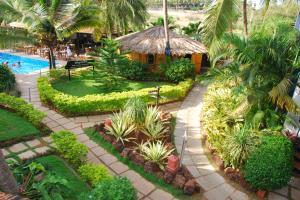 Goa Beach Homes, Ferienwohnungen  Candolim - big - 25