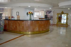 Ribera del Rio Av 2da Norte, Aparthotels  Cali - big - 53