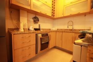 Prudente 402, Apartmány  Rio de Janeiro - big - 38