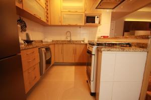 Prudente 402, Apartmány  Rio de Janeiro - big - 39