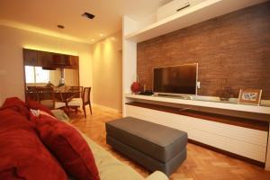 Prudente 402, Apartmány  Rio de Janeiro - big - 1