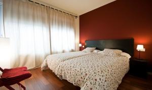 Apartamentos Murallas de Sevilla, Ferienwohnungen  Sevilla - big - 44