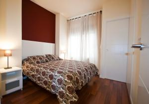 Apartamentos Murallas de Sevilla, Ferienwohnungen  Sevilla - big - 37